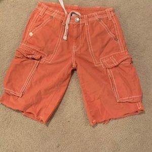 True Religion Shorts -34R - Cargo